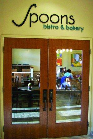 Spoons bistro & bakery