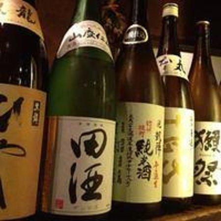 Kuwaseya Mitsuteru Foto