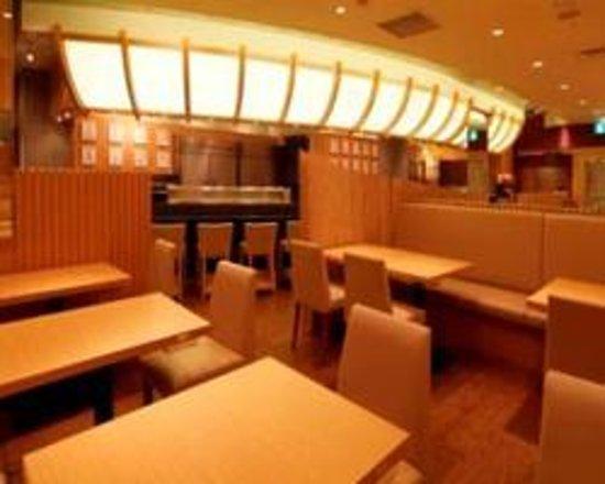 Tsukijitama Zushi Shinjuku Takajimaya Photo