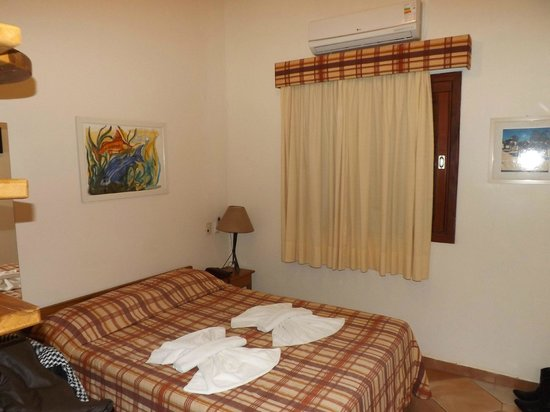 Hotel Pira Miuna: Suíte
