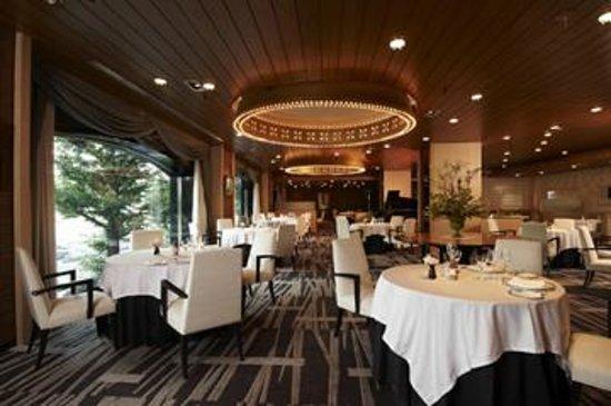 Restaurant Prunier Foto
