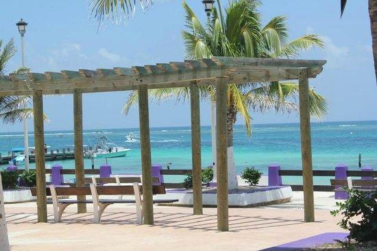 Hotel Marina El Cid Spa & Beach Resort: Puerta Moreles