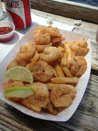 City Seafood: yum!!!