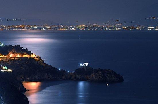 Le Bonta del Capo: Vista dal Terrazzo