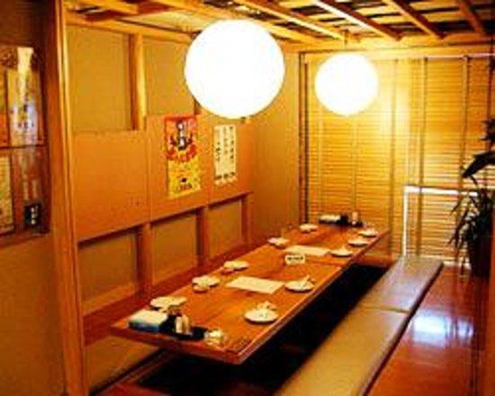 Nihon Kaita machi ten Image