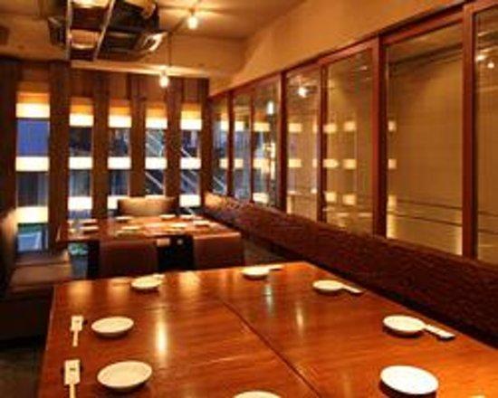 Steam Kitchen itadaki Photo