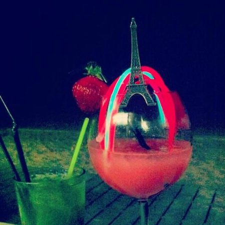 Copanema : Mathias's cocktails