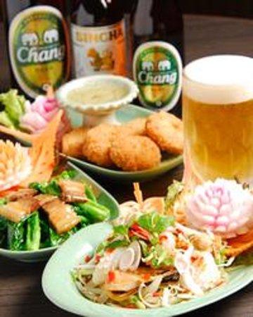 Keawjai Thai Restaurant Kotobashi Photo