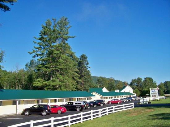 Mount Whittier Motel照片