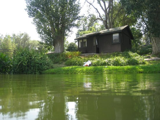 Lake Elowin Resort: Simple relaxation