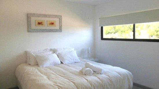 La Bonita Suites: Dormitorio Suite 2 ambientes