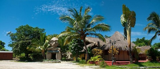 Pirate Rum Factory & Taino Cave Tour