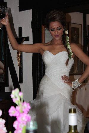 Hilltop Hotel : My Bride