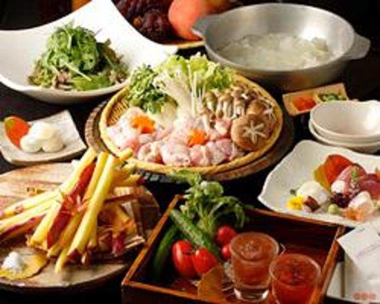 BODY BALANCE DININGmu-MU Photo