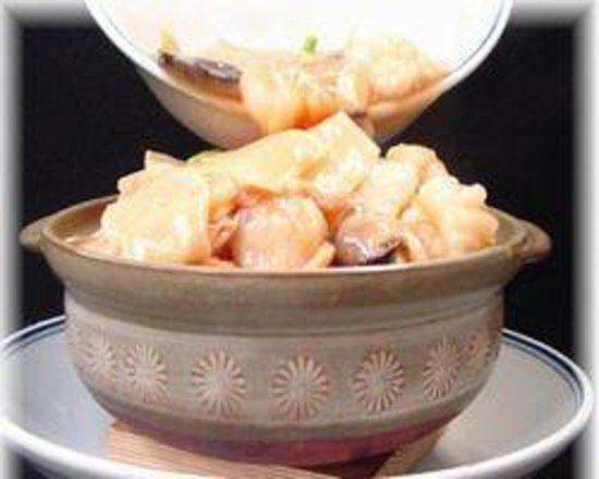 Chinese Dining Tengaiten Bild