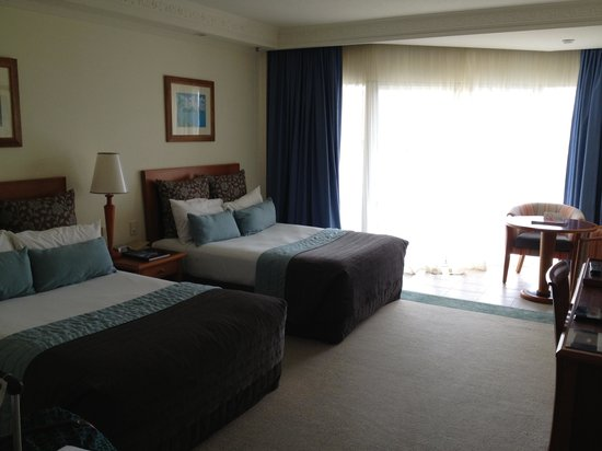 Pullman Cairns International: Room (608)