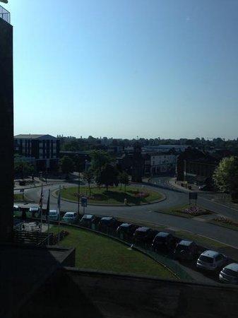 Holiday Inn Kenilworth - Warwick: Kenilworth