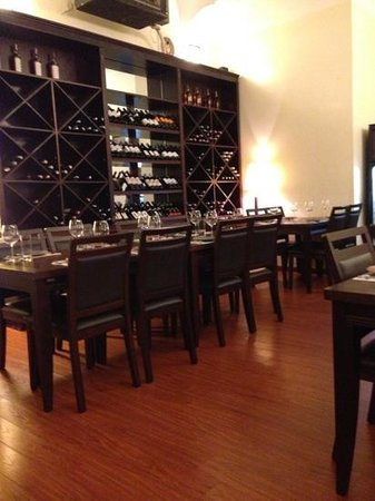 bkk Thai Restaurant : 夫婦や恋人と来たいレストラン