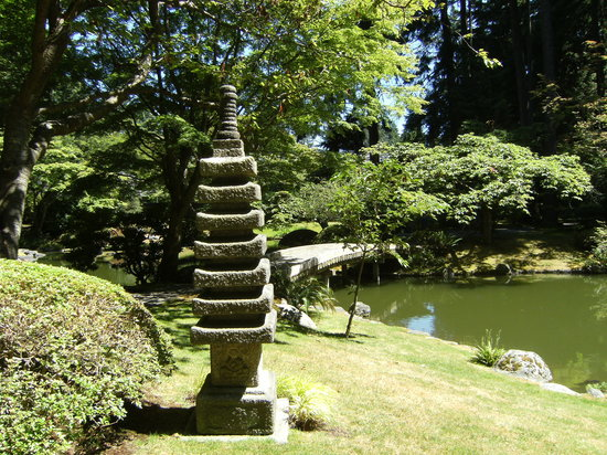 Tea house - Picture of Nitobe Memorial Garden, Vancouver - TripAdvisor