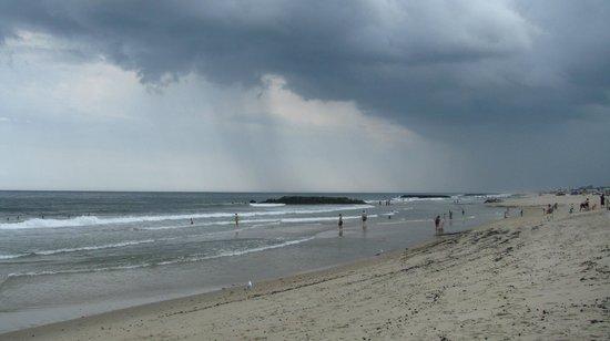 Beach Rentals Belmar New Jersey
