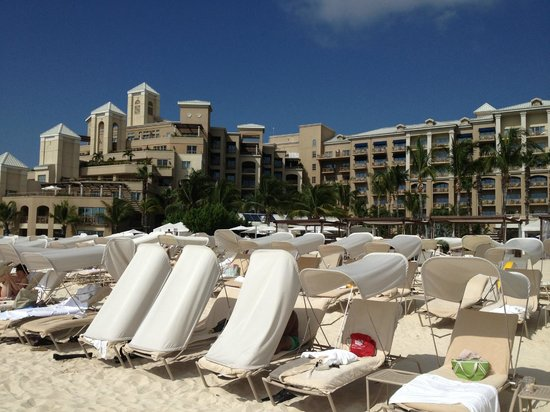Luxury Hotels Resorts in St Thomas The Ritz