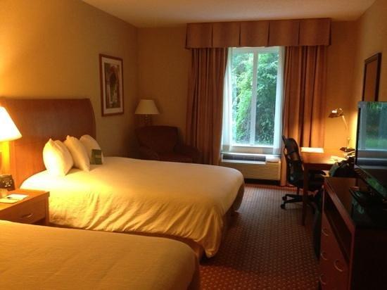 Hilton Garden Inn Tallahassee Central: room 105