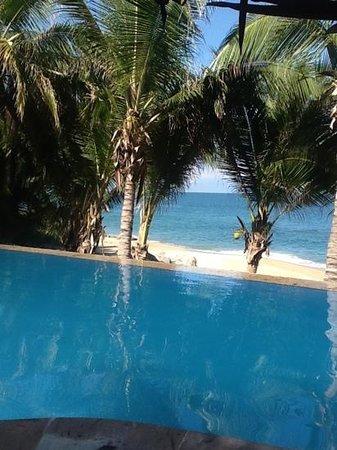 Playa Escondida: Add a caption