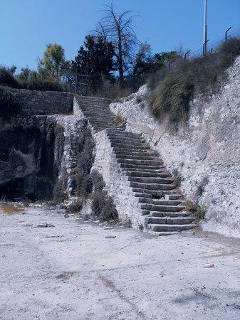 Mamilla Cemetery & Mamilla Pool Reservoir