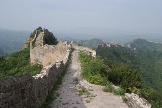 Dongpo Inn : Simatai