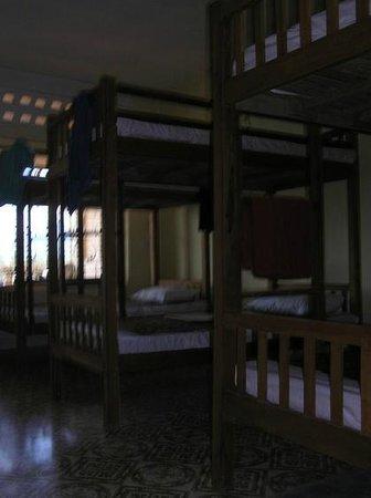 Titch's Place: Dorm