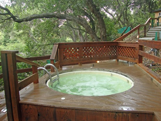 Sycamore Mineral Springs Resort And Spa Relaxing Rejuvenating Experience In A Lovely Setting