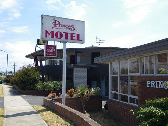 Princes Motel