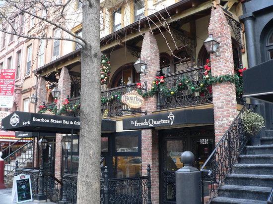 transgender bar bourbon street