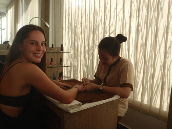 Spa bali seminyak indonesia updated 2018 all you need to know before you go with photos for Absolutely flawless salon