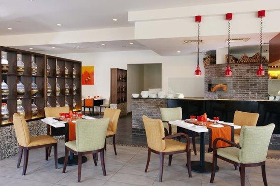 Sirocco Restaurant : Sirocco Italian Restaurant