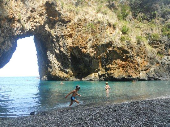 Arco Magno San Nicola Arcella Foto Di Agriturismo Nappi Praia A Mare Tripadvisor