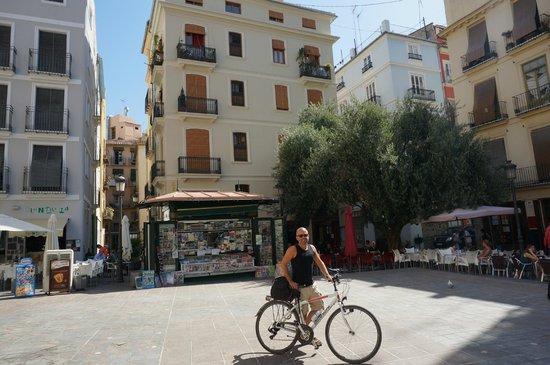 Passionbike: Fietsen in Valencia