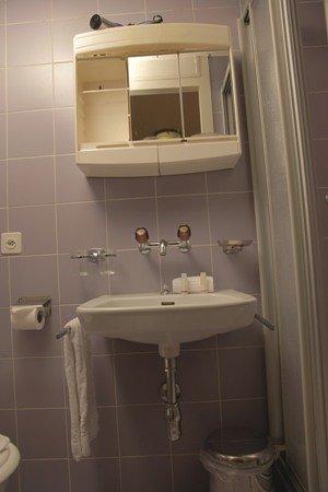Appart'Hotel Residence Dizerens: Studio Standard
