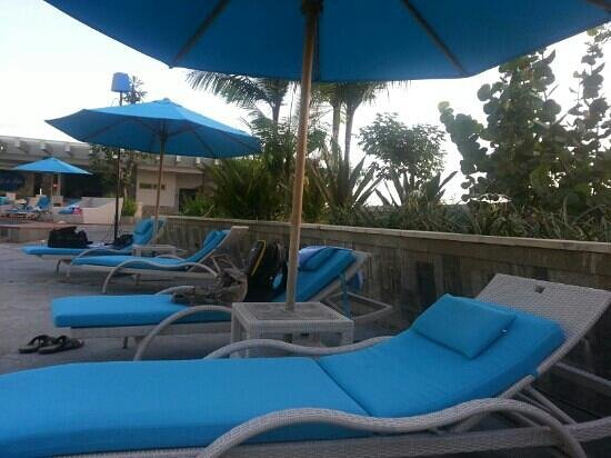 Grand Clarion Hotel & Convention Makassar : Grand Clarion Hotel Makassar