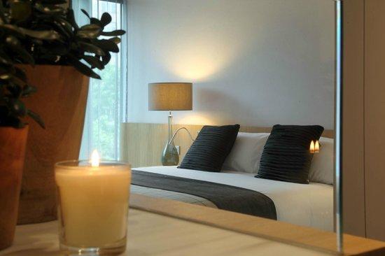 Hotel Royal Passeig de Gracia: Boulevard room