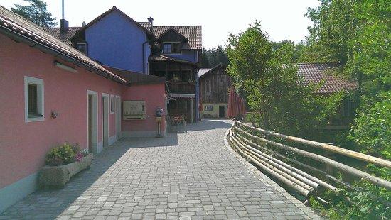 Camping Schweinmüehle