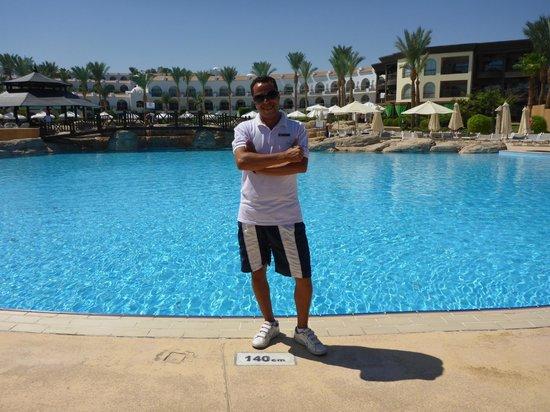 Savoy Sharm El Sheikh: Ahmed
