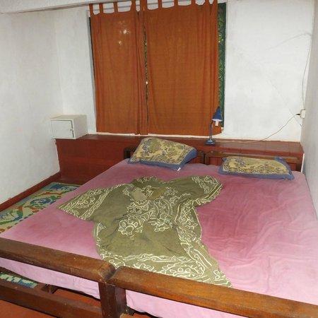 Sharnga Guesthouse: chambre