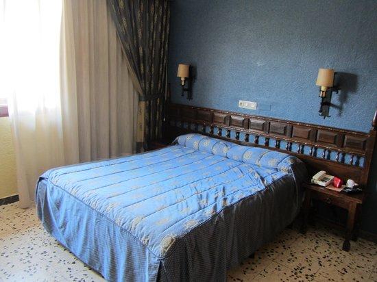 Hotel Bellavista : Habitación