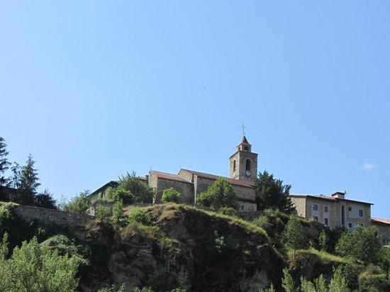 Hotel Bellavista: Vista