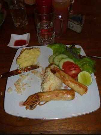 Hotel  Gazebo Meno Bungalow & Restaurant