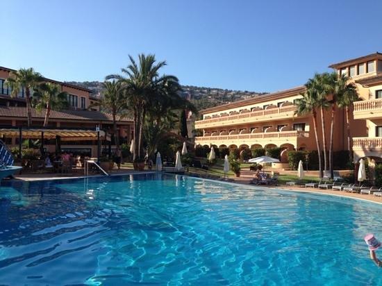 Mon Port Hotel & Spa: Traumhaft