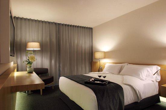 Hotel Royal Passeig de Gracia: Comfort room at Royal Passeig de Gracia hotel