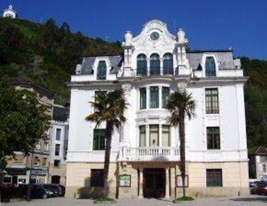 Luarca, Spain: getlstd_property_photo
