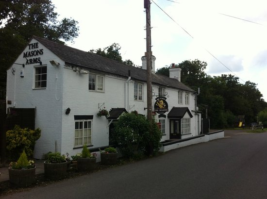 Hotels Near Pershore Worcestershire